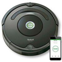 El Roomba 676 es un chollazo este Black Friday en eBay. Lo tienes por sólo 169,99 euros con envío gratis y desde España