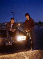 Supernatural y The Nine a TVE