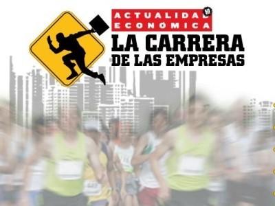 X Carrera de las Empresas en Madrid