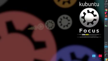 Kubuntu Focus