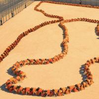 'The Human Centipede III', tráiler (aviso: sólo para estómagos fuertes)