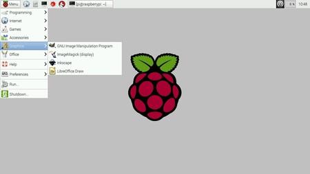 Las mejores distribuciones de Linux para tener un sistema operativo completo en la Raspberry Pi