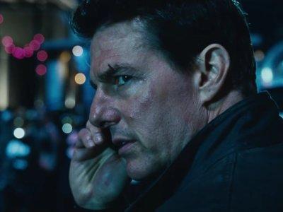 'Jack Reacher: Nunca vuelvas atrás', tráiler y cartel de la nueva secuela con Tom Cruise (ACTUALIZADO)