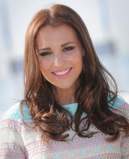 Look Paula Echevarría en Cannes