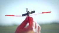 ¿Soñabas con aviones de papel controlados por iPhone? PowerUp 3.0 lo hace realidad