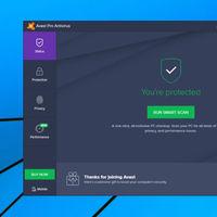 Microsoft bloquea la actualización de noviembre de Windows 10 en ordenadores con los antivirus Avast y AVG
