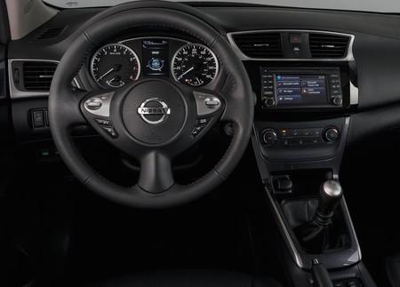 Nissan Sentra Sr Turbo 2017 1024 16