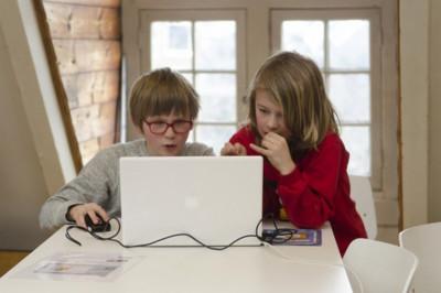 Introduce a los pequeños de casa en el mundo de la programación