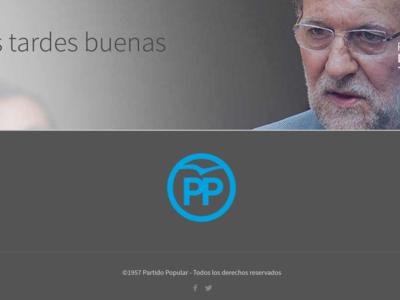 ¿Tienen sentido del humor los partidos políticos españoles o sólo cuando les interesa?