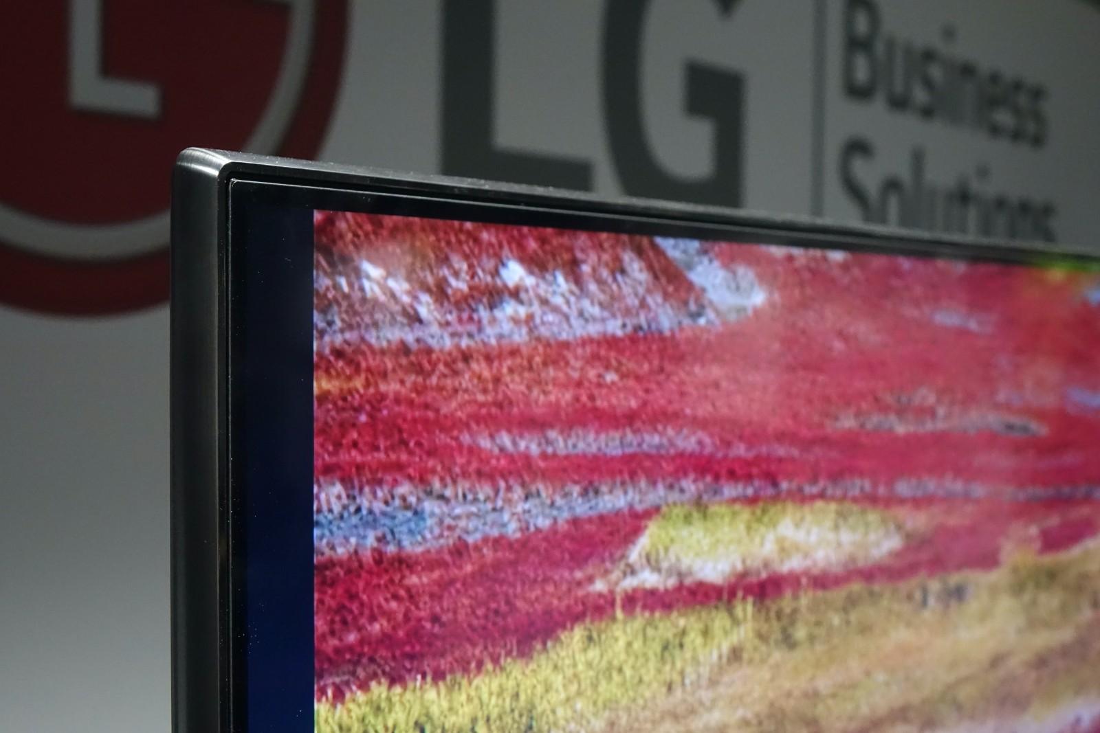 Foto de Televisores LG 8K (2/3)