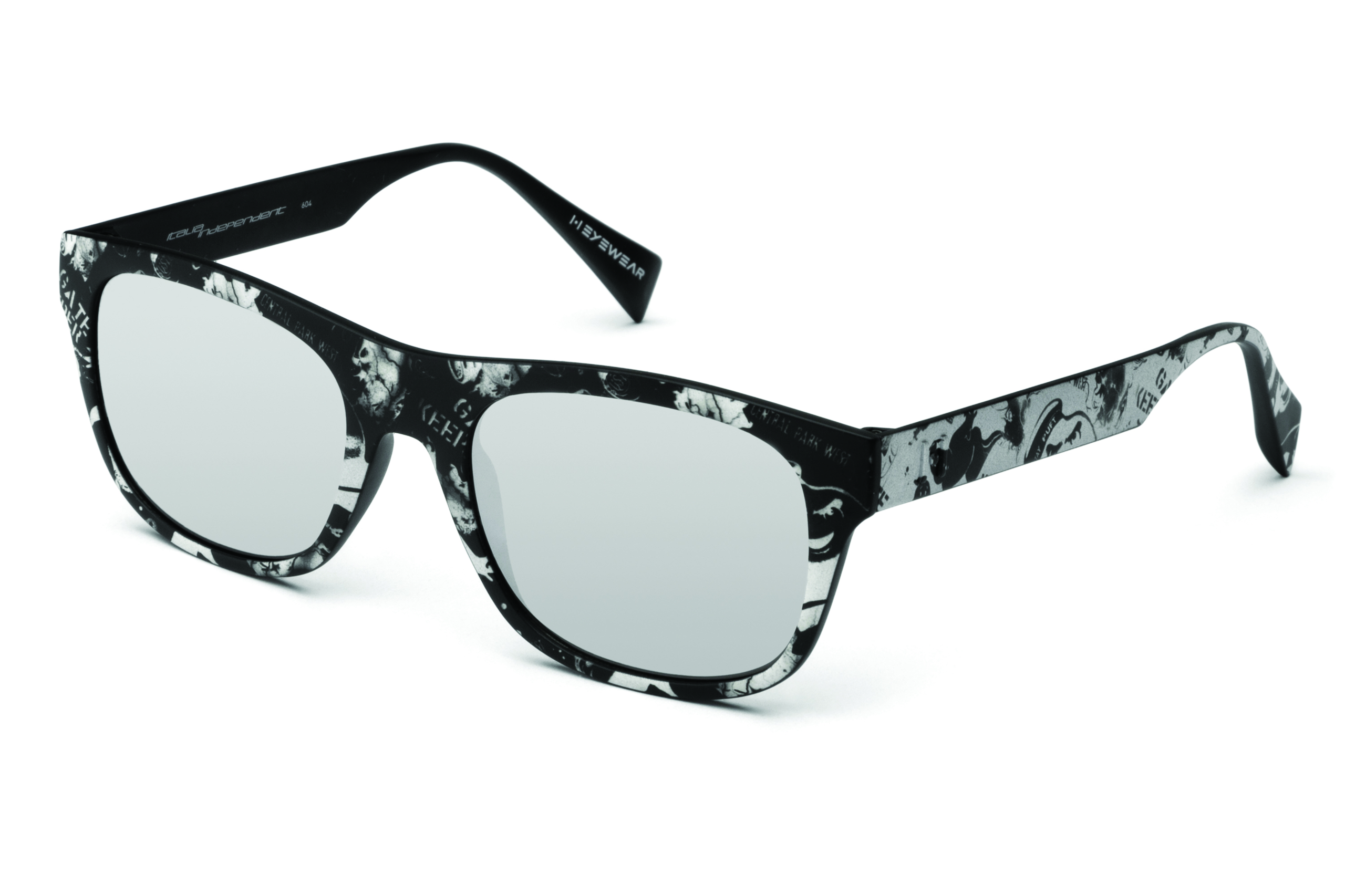 Foto de Italia Independent x Ghostbusters Eyewear Collection (13/20)