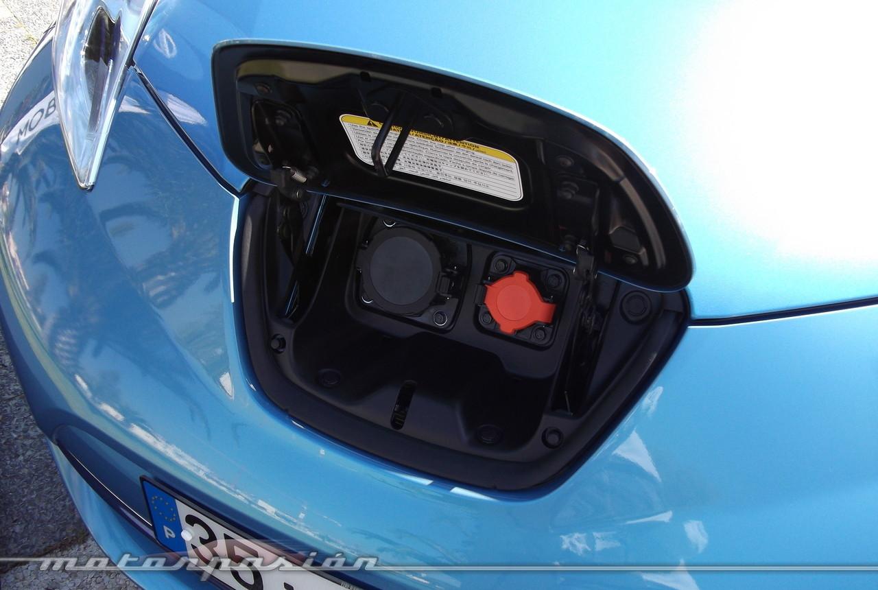 Foto de Nissan Leaf (presentación) (44/58)