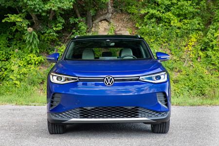 Volkswagen Id4 Suv Electrico Mexico Video 10