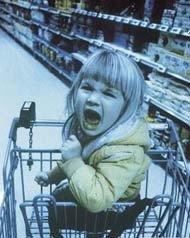 La actitud desafiante en niños pequeños es una etapa saludable de su desarrollo según estudio