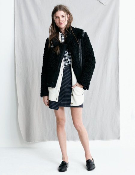 Madewell Fall 2015 Collection 13