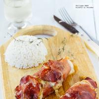 Nuestro menú semanal del 25 al 31 de mayo: recetas con pollo, dulces sin gluten y ligeras ensaladas