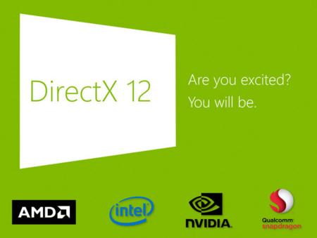 DirectX 12 también tendrá su hueco en el mundo de los smartphones