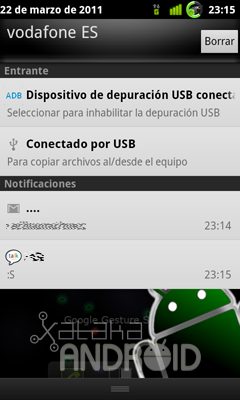 Android Notificaciones