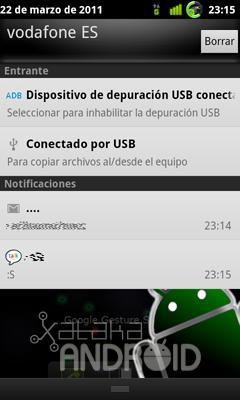 Android Notificaciones