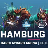 Vuelve a Alemania la ESL One Hamburgo de Dota 2 en octubre con 300.000 dólares en premios
