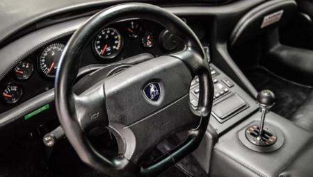 Diablo SV 99 interior