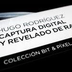 Después de leer Captura digital y Revelado de RAW de Hugo Rodríguez