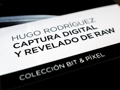 Después de leer Captura digital y Revelado de RAW de Hugo Rodríguez