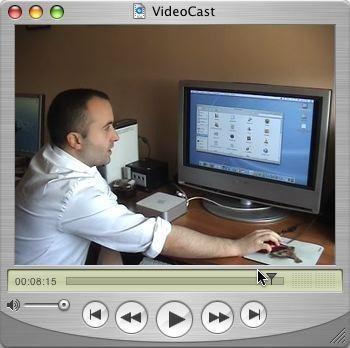 Videocast de MacSpain.com: El funcionamiento de Bootcamp y Parallels
