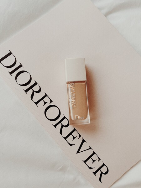 dior forever base maquillaje