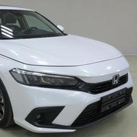 ¡Filtrado! El Honda Civic 2022 de producción se asoma antes de tiempo, y lo veremos en México este año