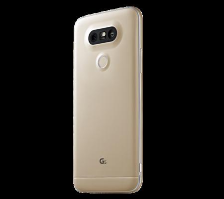 LG G5 parte trasera