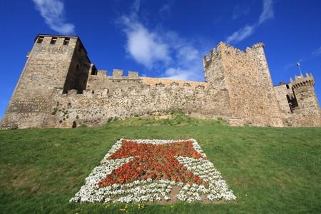 Castillo De Ponferrada 1