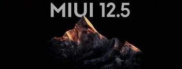 El despliegue total de MIUI 12.5 ya tiene fechas confirmadas