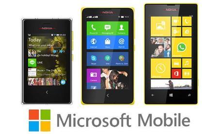 Microsoft anuncia el cierre de la compra de Nokia y nace Microsoft Mobile Oy