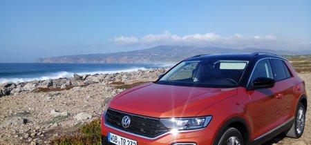 Probamos el Volkswagen T-Roc, una afilada punta de lanza que podría enterrar al Golf