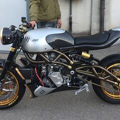 Foto 7 de 11 de la galería langen-two-stroke en Motorpasion Moto