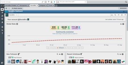 SocialBro ya forma parte del directorio de apps de HootSuite, una combinación de lujo para gestionar las redes sociales