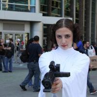 Yo soy de Star Wars y él de Star Trek: así son las batallas en casa