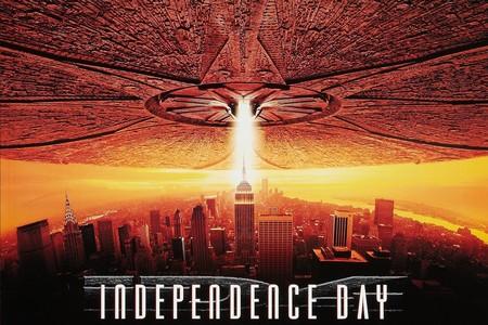 'Independence Day': un blockbuster convertido en clásico de los 90, tan ridículo como entretenido