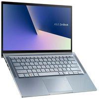 Desde la app de eBay y con el cupón PTECH5, el portátil de gama media ASUS ZenBook 14 UM431DA-AM055T se te queda en sólo 549,10 euros