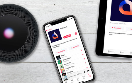 Apple Music Applesfera Amazon Alexa