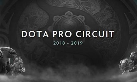 Dota 2 Pro Circuit