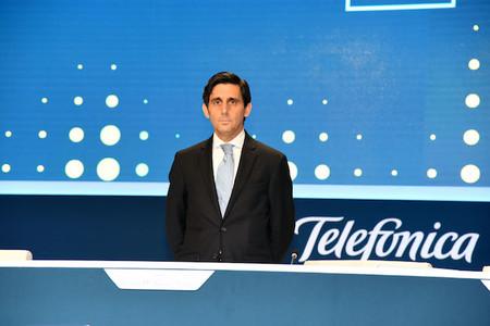 Movistar crece fuerte en clientes de móvil y televisión, pero se estanca en conexiones fijas