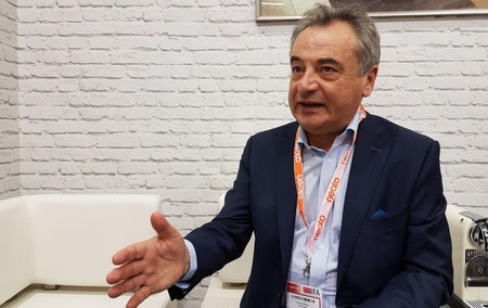 Giacomo Marini Entrevista