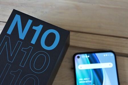 Oneplus Nord N10 Review Analisis Espanol Xataka Recurso Logo