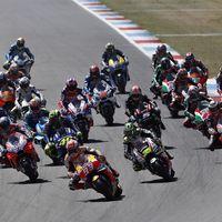 Electrónica, alerones, cascos, gasolina... MotoGP tendrá el reglamento más restrictivo de su historia en 2019