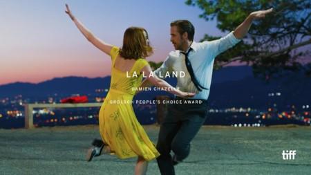 'La La Land' se impone en el Festival de Toronto y continúa su camino hacia el Oscar