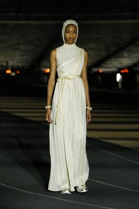 Dior Cruise22 Look 83