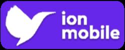 Logo Ion Mobile