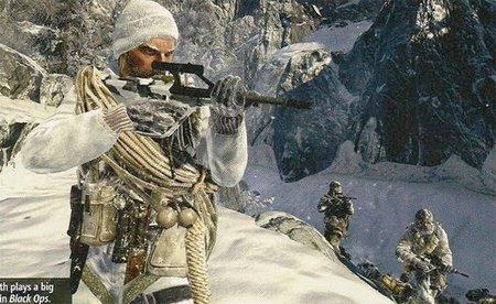 Imágenes e información de 'Call of Duty: Black Ops'